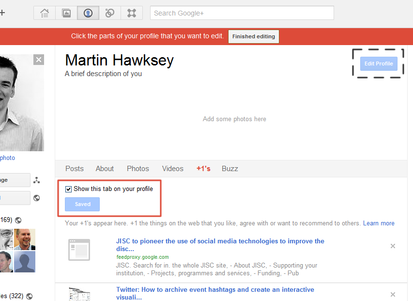 Turning Google+1's (Plus Ones) into Tweets (re-enabling my share workflow in Google Reader)