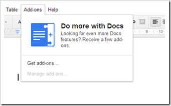 Do more with Docs