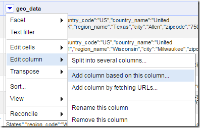 Add column based on this column…